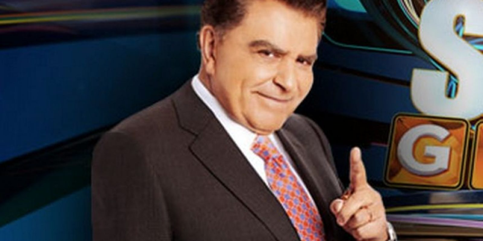 2. Don Francisco Foto: Facebook