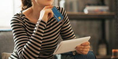 ¿Cansado de deudas? Ocho tips para el buen uso de tus tarjetas de crédito