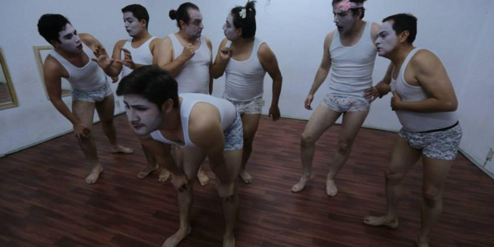 Foto:Cortesía Las preciosas ridículas
