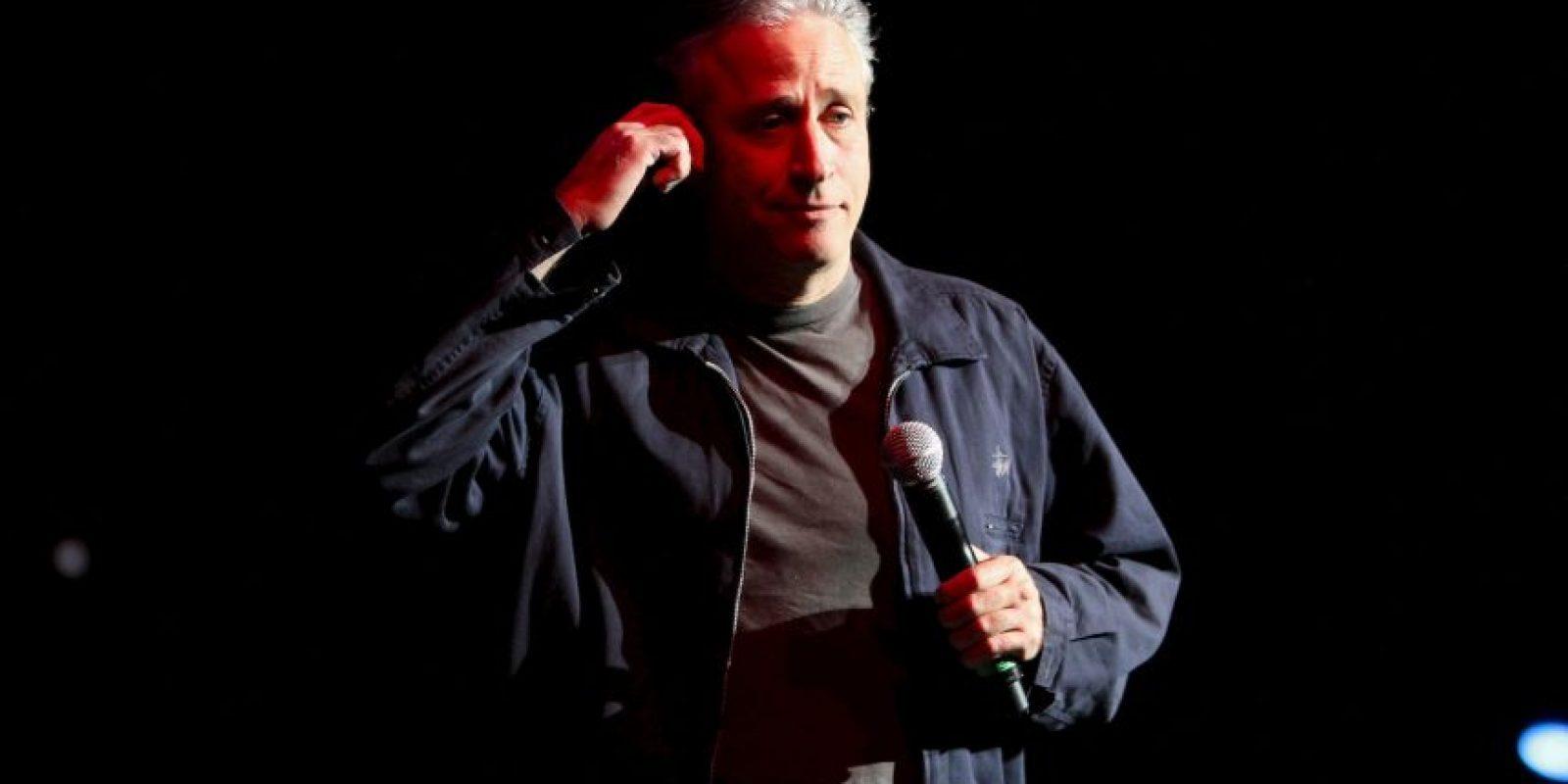 Jon indicó en un video que iría por Rollins Foto:Getty