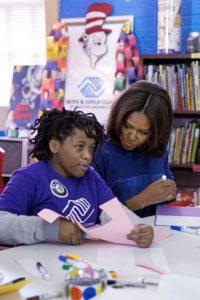 8. Trabajó como comisionada asistente de planificación y desarrollo en la alcaldía de Chicago. Foto:Getty