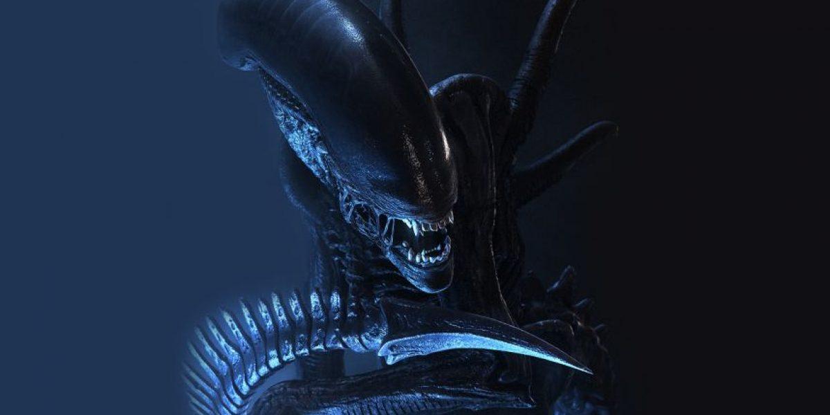 """""""Alien"""" regresa con un nuevo pasajero"""