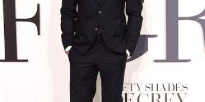 """FOTO: ¡Desnudo! Así lucía """"Christian Grey"""" hace más de una década"""