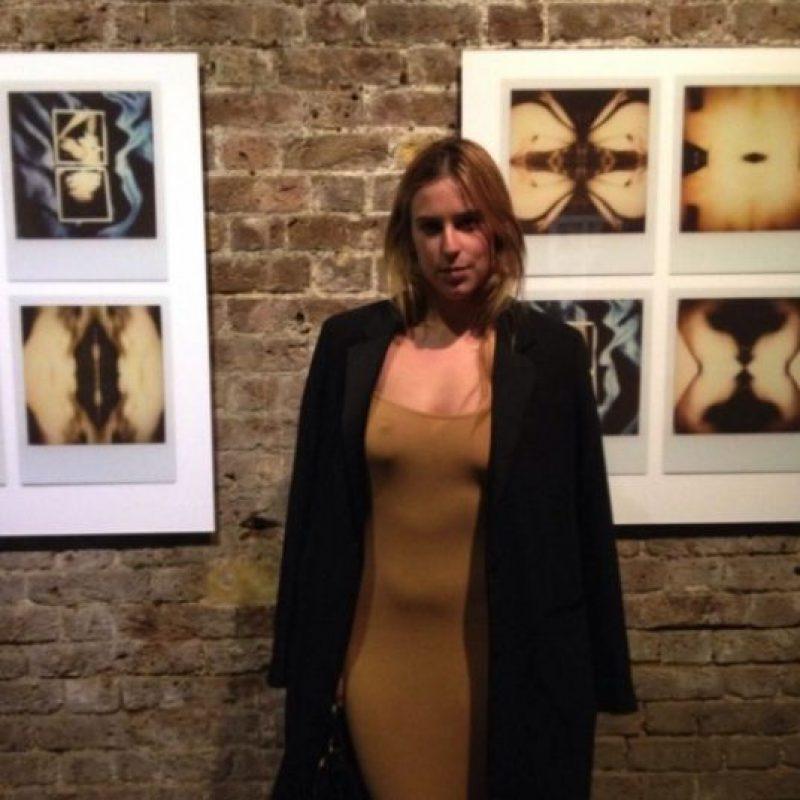 Willis es una artista visual de Nueva York Foto:Twitter/@Impossible_HQ