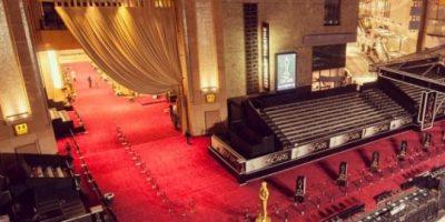 Revelan que el teatro donde se realizarán los Oscar tiene cucarachas