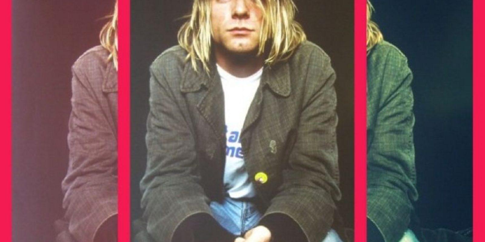 Nikolas Hartshorne, quien organizó uno de los primeros shows de Nirvana en Seattle, fue el médico encargado de investigar su muerte. Foto:instagram.com/_kai.stay.high_