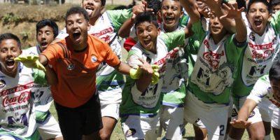 El Tecnológico de Alta Verapaz jugará el Mundial escolar de futbol