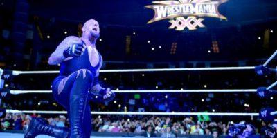 Todo apunta a que son dirigidos a Undertaker Foto:WWE