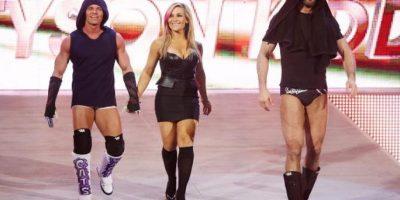 Ante Cesaro y Tyson Kidd Foto:WWE