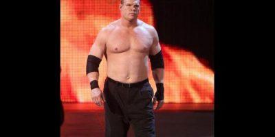 """Ha sido otro de los luchadores que se ha enfrentado con el """"Devorador de mundos"""" Foto:WWE"""