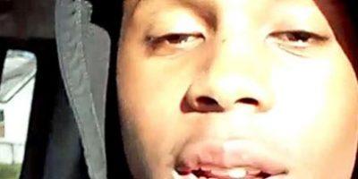 Adolescente fue arrestado por tomarse selfie en automóvil robado