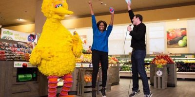 Los 4 momentos más insólitos que ha protagonizado Michelle Obama