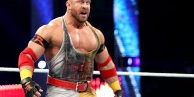 Y Ryback Foto:WWE