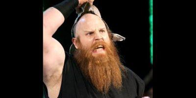 Cuando se separaron Foto:WWE