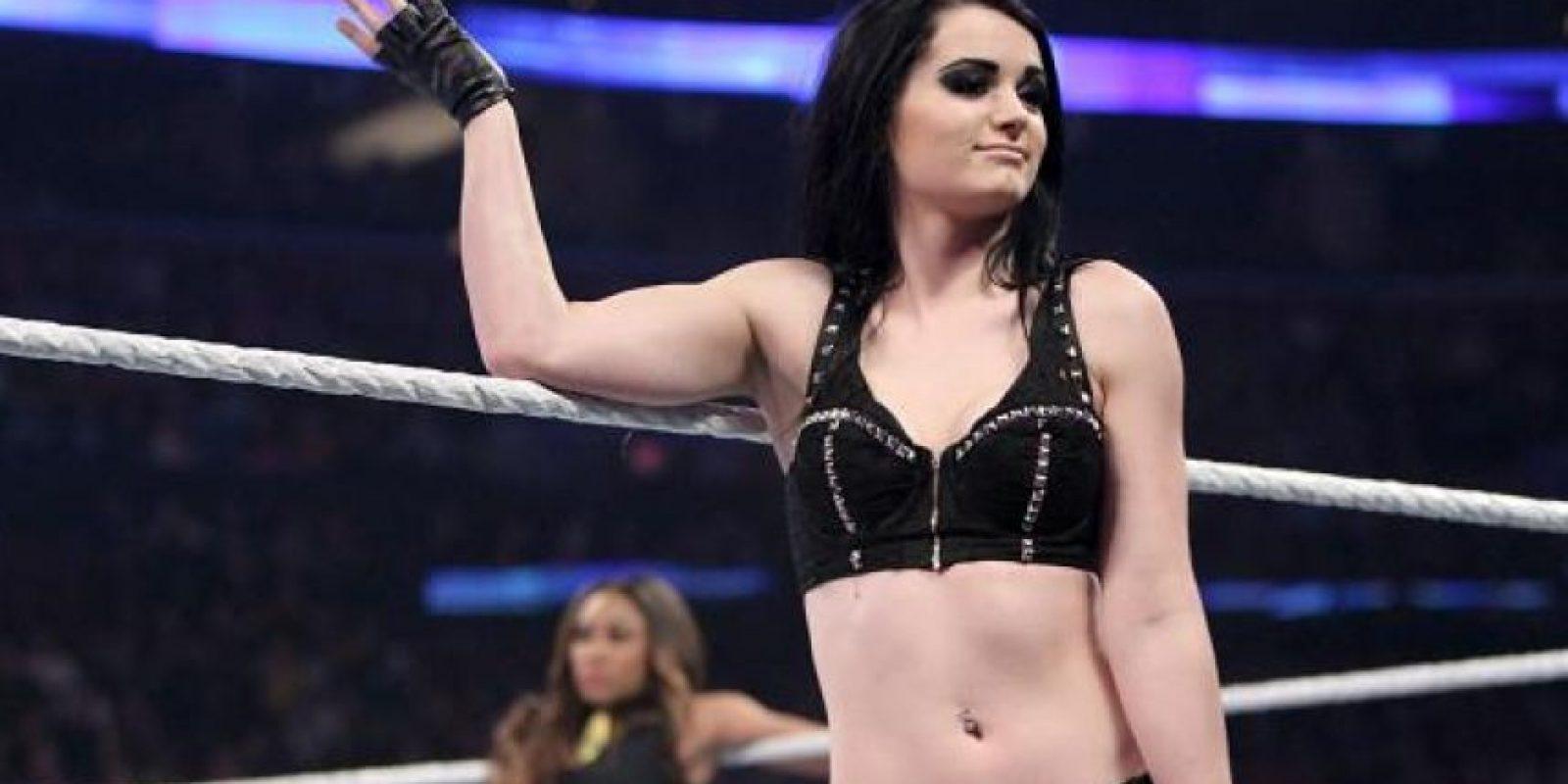 Defenderá el título de las Divas frente a Paige Foto:WWE