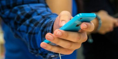 Las llamadas no tienen una fecha de salida para iPhone. Foto:Getty Images