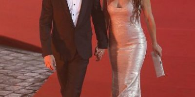 Alfombra roja: Así lucen las estrellas en la Gala del Festival Viña del Mar