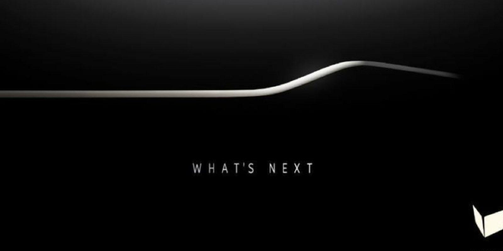 El próximo uno de marzo conoceremos el nuevo Galaxy. Foto:twitter.com/SamsungMobile