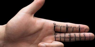 Se puede usar incluso una prótesis de pene. Foto:Tumblr/Pene