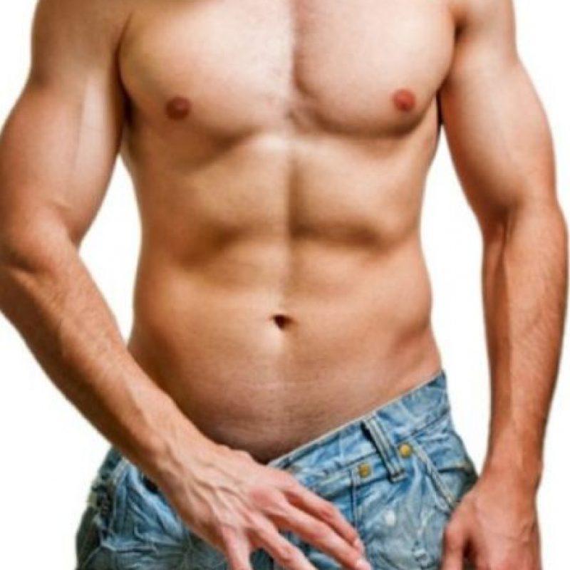 Pero él afirma que siempre ha tenido cuidado con su cuerpo. Foto:Tumblr/Pene