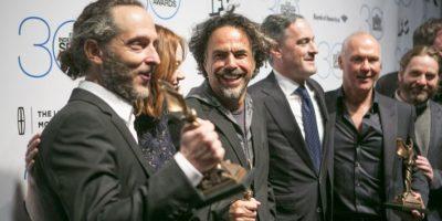 Los premios Spirit del cine independiente coronan a