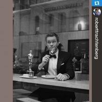 Foto:Instagram The Academy