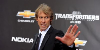 """Ganó """"Peor Director"""" Foto:Getty Images"""