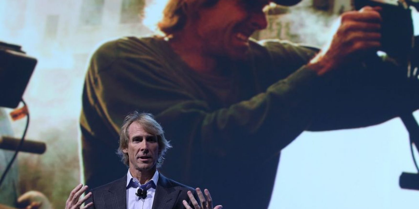 Michael Bay Foto:Getty Images