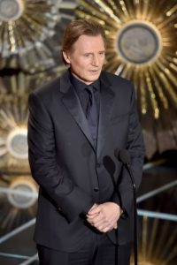 Liam Neeson Foto:Getty Images