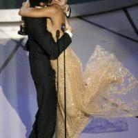 Adrien Brody y Halle Berry Foto:Agencias
