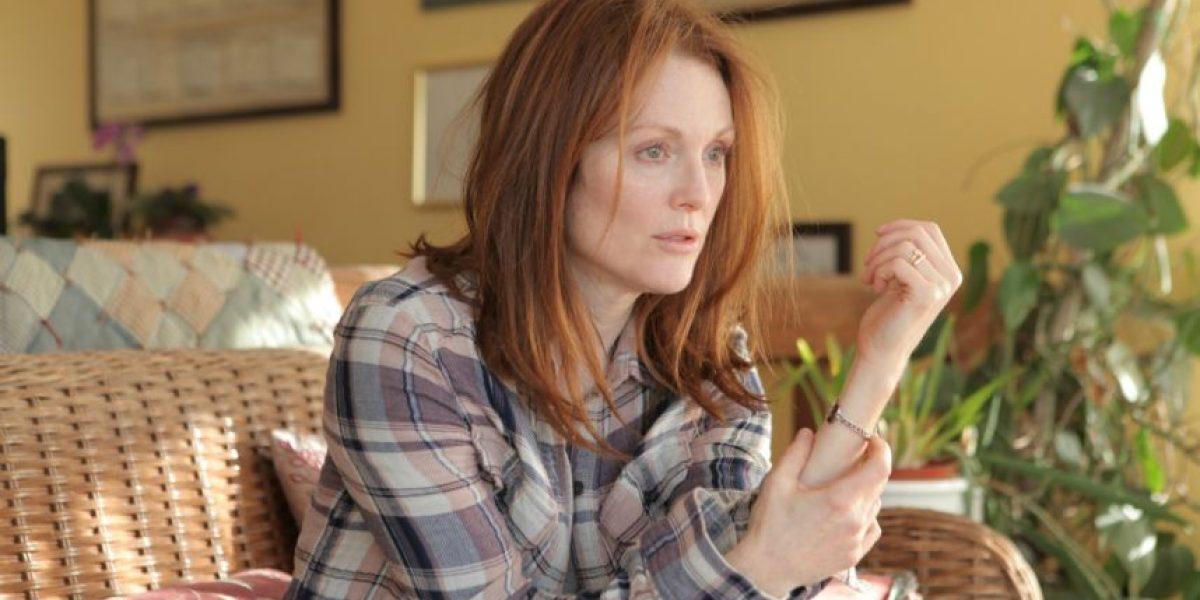Julianne Moore se lleva el Óscar a mejor actriz por