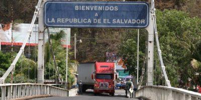 Guatemala iniciará plan para agilizar tránsito en frontera con El Salvador