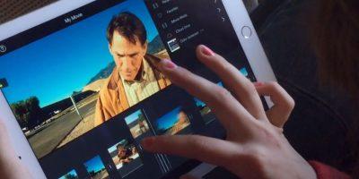 ¿Filmar películas con el iPad? El comercial de Apple para los Oscar