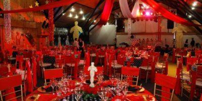FOTOS. La fiesta de los Óscar simulará un club nocturno de los años 50