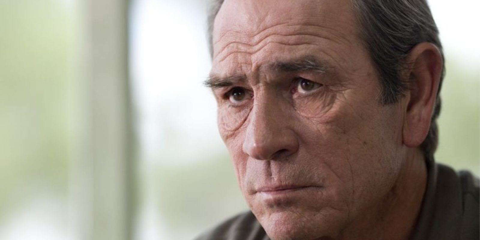 Tommy Lee Jones Foto: Agencias