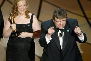 El director Michael Moore Foto:Agencias