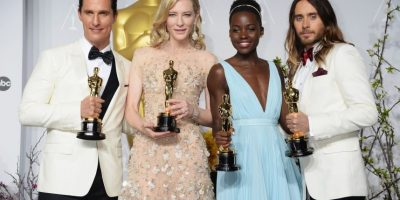 Los datos curiosos de los premios Óscar 2015