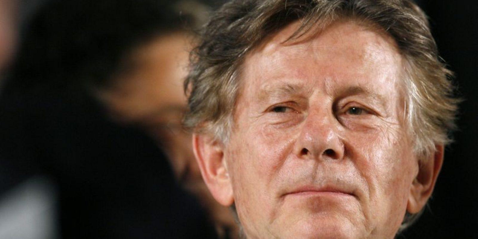 El director Roman Polanski Foto:Agencias