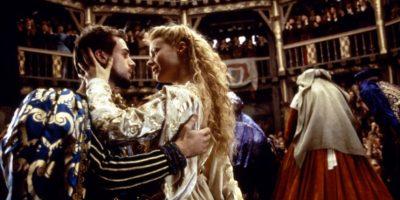 """""""Shakespeare enamorado"""" Foto:Agencias"""