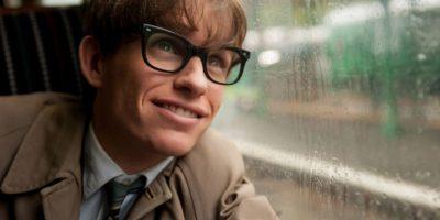 Un novato se lleva el Óscar a mejor actor