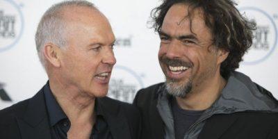 Reconocen el proyecto fílmico y el talento de González Iñáritu en los Óscar