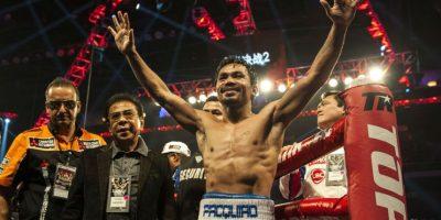 El mundo del boxeo perderá a uno de sus mejores exponentes