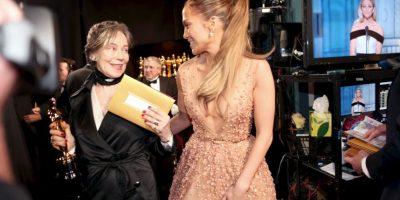 Jennifer Lopez Foto:AFP