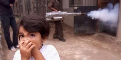 Realizarán jornadas de fumigación para evitar dengue y Chikungunya