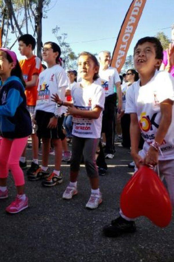 Foto:Fundación Aldo Castañeda