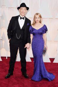 """Simmons ganó la categoría Mejor actor de reparto por """"Whiplash"""" Foto:Getty Images"""