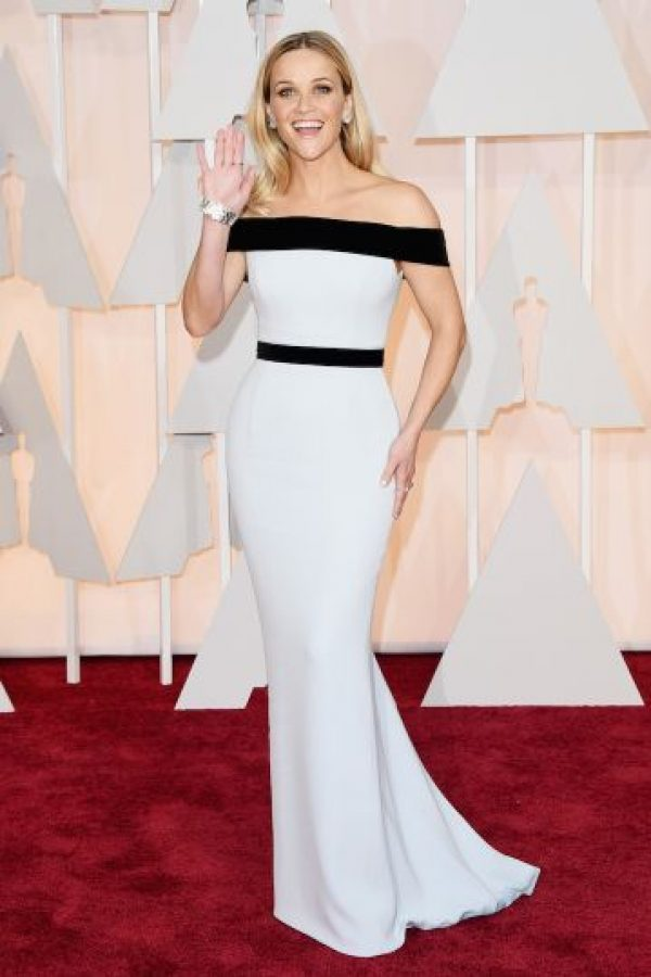 Reese Witherspoon Foto:Getty Images