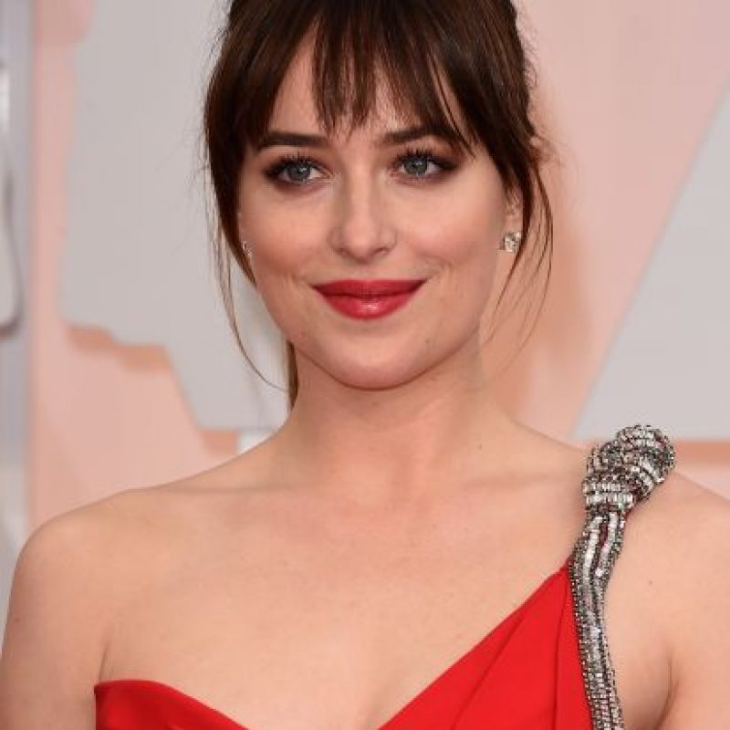 Dakota Johnson Foto: Getty Images