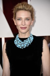 Cate Blanchett Foto: Getty Images