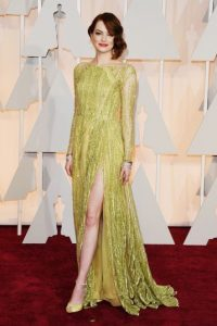 Emma Stone Foto:Getty Images